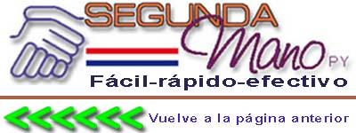 Segundamano Paraguay