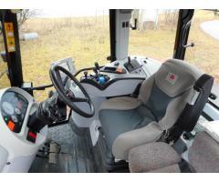 Tractor Massey Ferguson 6475 con cargador