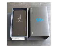Samsung Galaxy s9+ 128GB, GALAXY S8+ 128GB
