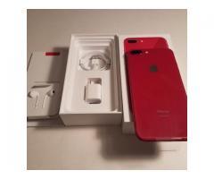 Autentico iPhone 8Plus €400,7Plus €300,iPhone X 256Gb €500 originale Apple