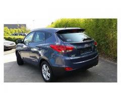 En venta hermoso Hyundai ix35 a un precio de 3600 Euros.