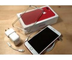 Apple iphone 7 plus 256GB   Whatsapp: +971526901924