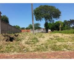 Vendo Terreno en Lemby