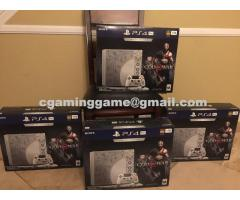 Console Nintendo switch ps41TB Ps4 God of War Xbox
