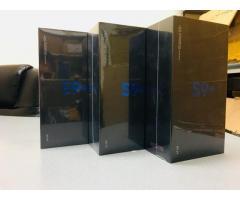 Samsung Galaxy Note 9 S9+ S9 300 USD y Apple iPhone XS Max iPhone XS iPhone X iPhone 8