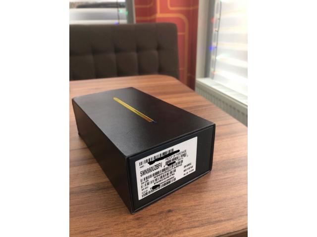 venta galaxy note 9 / iPhone Xs Max 256Gb / Pioneer-XDJ-RX2