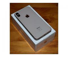 Brand new Unlocked Iphone 8 / 8s / X / XS / XSMax / X 256GB 512GB