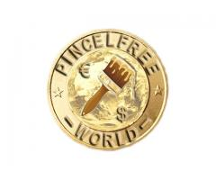 PincelFree gana dinero en internet sin invertir nada oportunidad