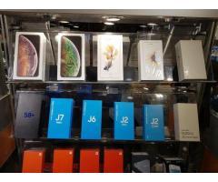 Original Desbloqueado Estado 100% iPhone Xs Max, XR, XS,iPhone X, 8Plus 7Plus
