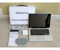 Apple MacBook Pro With Retina display - Core i7 2.3 GHz - 512GB flash storage - 15.4? 2880 x 1800 -