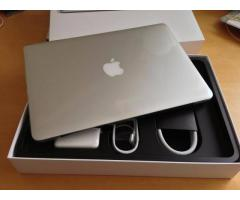 Apple MacBook Pro With Retina display - Core i7 2.7 GHz - 512GB SSD