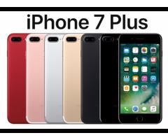 Nuevo iPhone 7 Plus 128gb Compra 3 y lleva 1 gratis