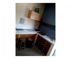Departamento centrico de dos habitaciones
