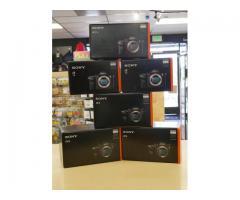 SONY ALPHA A7II ,Sony a6300 / Sony A7RIi / Sony Alpha a7sii, Sony A6500