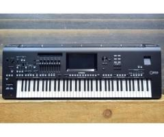 Yamaha Genos 76-Key Keyboard ,Yamaha Tyros5 Keyboard 76-Key