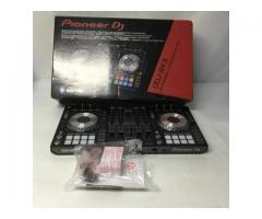 Pioneer DDJ-SX3 Controller = $550USD, Pioneer DDJ-1000 Controller = $550,