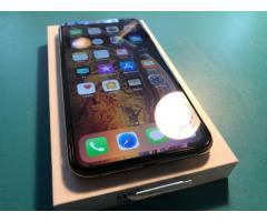Apple iPhone XS MAX-GSM+CDMA UNLOCKED @ Reasonable price