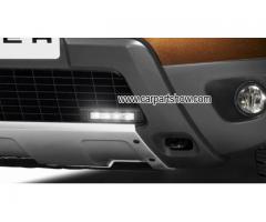 Renault plumero DRL faros diurnos LED de coches piezas de los