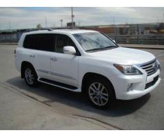 i want to sell my Lexus Lx570 2013 model.Gcc Spec