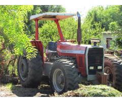Tractor Massey Fergunson 295