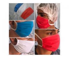 mascaras de proteccion individual