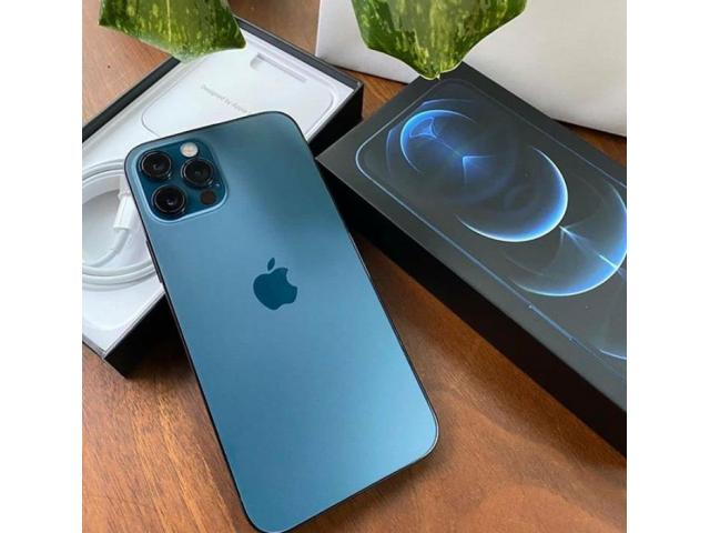 Apple iPhone 12 Pro 128GB = 500euro, iPhone 12 Pro Max  = 550euro, Sony PS5 Blu-Ray Edition = 340eur