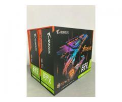 WTS RTX 3090/3080/3080ti/3070/3070ti/3060ti/3060/RX6700XT, RX5700TX