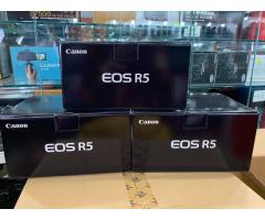 Canon EOS R5, Canon EOS R6, Nikon Z 7II,Sony Alpha a7R IV Mirrorless Camera, Nikon D850, Nikon D780