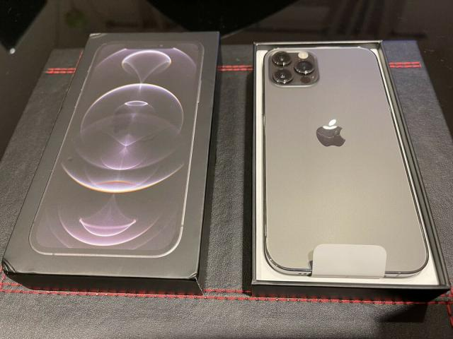 Apple iPhone 12 Pro, iPhone 12 Pro Max, iPhone 12, iPhone 11 Pro, iPhone 11 Pro Max, Sony PS5