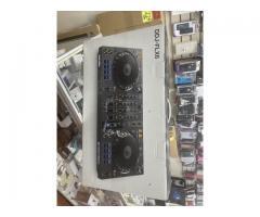 Nuevo / usado controlador de DJ de 4 canales Pioneer DDJ-FLX6 para Rekordbox y Serato DJ Pro en stoc