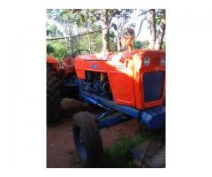Oferta!!! Tractor Agricola Fiat 800