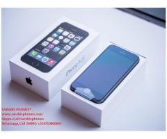 Apple iPhone 5S 64 $250(www.sarabisphones.com)Whatsapp,+254710800603