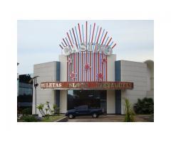 Hotel Casino Acara