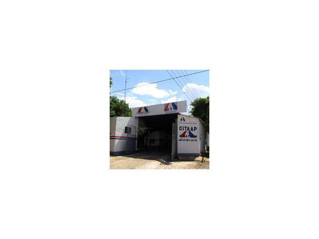Centro de Inspección Técnica Vehicular - CITA-AP
