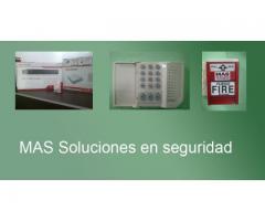 Instalacion CCTV, Alarmas, Sensores HIKVISION