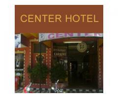 HOTEL CENTER CONCEPCION