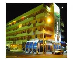 Porã Palace Hotel
