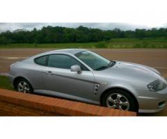 vendo mi super hyundai coupe 2006 1.6 importado de España