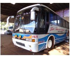 Omnibus por renovacion de Flota