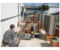 Acondicionadores de aire Refrigeración industrial