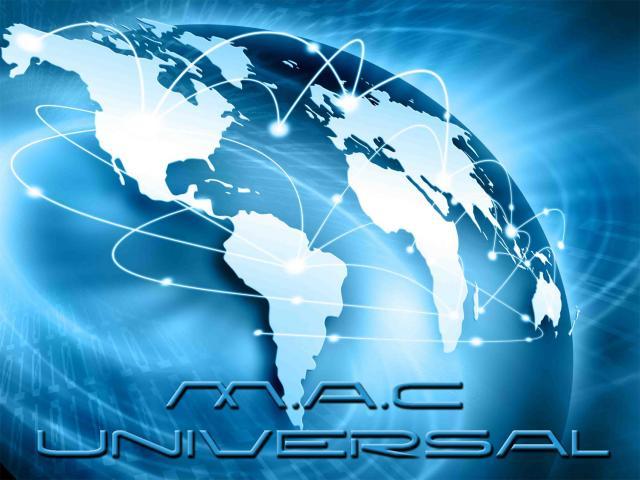 M.A.C  UNIVERSAL Agencia de Aduanas