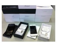 FOR SALE:BRAND NEW APPLE IPHONE 5 16GB UNLOCKED FOR $500USD,SAMSUNG GALAXY S4 16GB FOR $450USD
