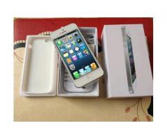 EN VENTA: iPhone 5 64Gb $350 USD, iPhone 4S 64Gb $220 USD