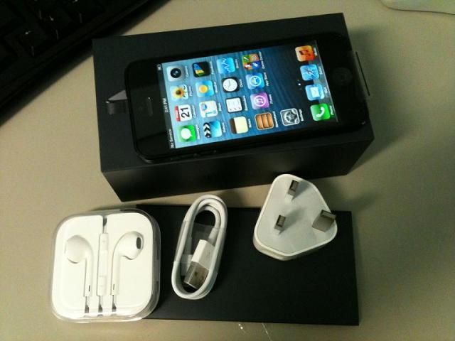 Ventas al por mayor de Apple iphone 5 16gb.comprar 3 y obtenga 1 gratis