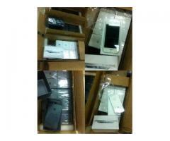 Compra 2 y obtenga 1 gratis: Apple Iphone 5 S 64GB $500 y Sony Xperia Z $350