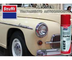 KAVITER Tratamiento especial anticorrosivo