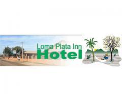 HOTEL LOMA PLATA