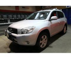 Toyota RAV4 2,2 136hk D-4D 4x4 Personbil