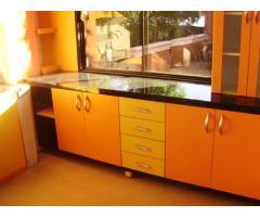 reparacion de muebles de cocina