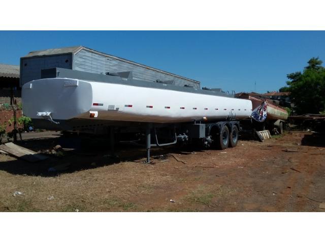 Carreta remolque tanque cisterna litros ciudad del for Tanque hidroneumatico 100 litros